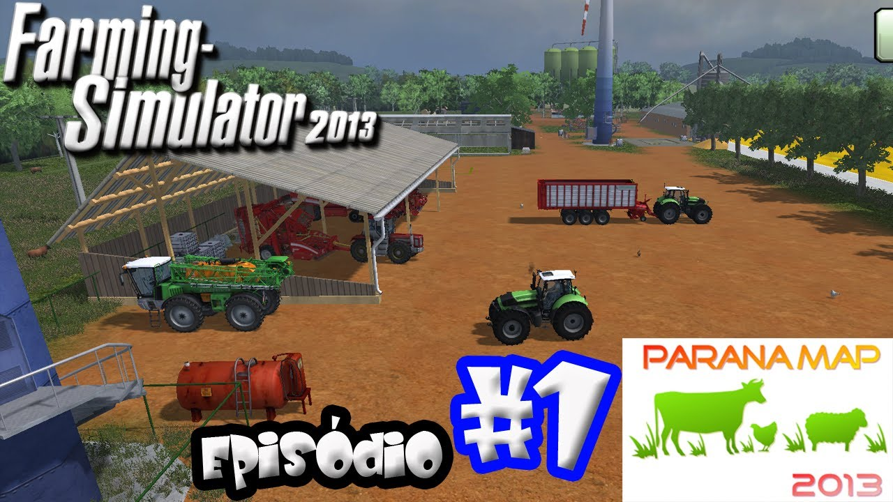 Map Usa Farming Simulator 2013%0A office manager resume cover letter