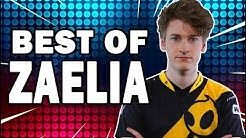 Best of Zaelia | The Swiss Army Knife