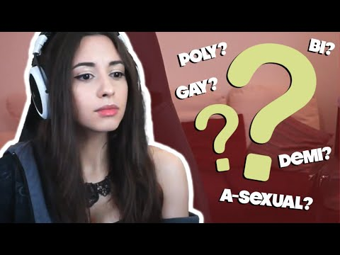 The Truth About My Sexuality -  Am I Demisexual?