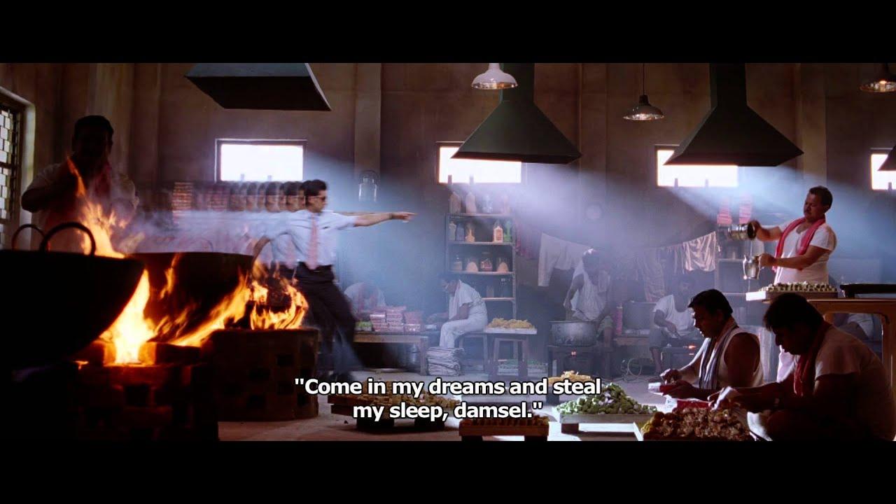 Ajab Prem Ki Ghazab Kahani - Trailer