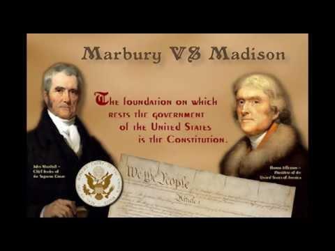 Resultado de imagen para fotos caso marbury vs madison