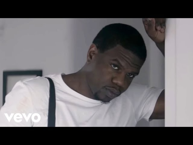 R. City - Locked Away ft. Adam Levine