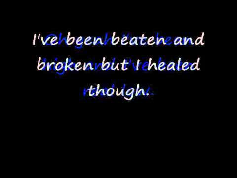 - Inner Ninja - Lyrics