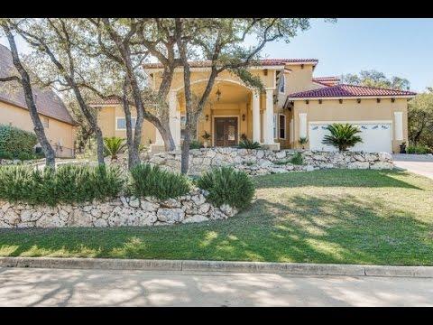 25206 Callaway San Antonio Texas, 78260 Luxury Homes For Sale In San Antonio,  Texas   YouTube