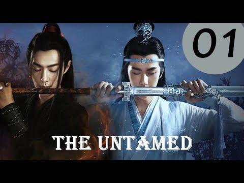 【ENG SUB 】《The Untamed》EP1——Starring: Xiao Zhan, Wang Yi Bo, Zoey Meng