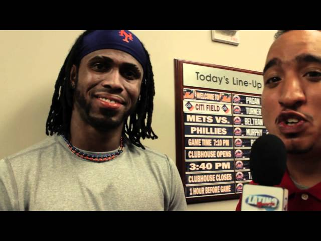 José Reyes Exclusive for Latino Sports - NO HAY AMIGO Travel Video