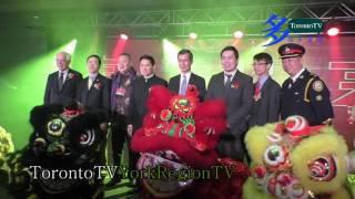 華聯會,新春團拜, 20160228