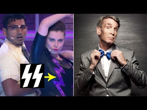Bill Nye The Cisgender Guy and the...