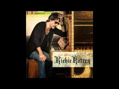 Richie Kotzen   Remember