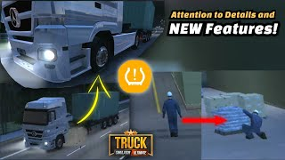 Truck Simulator: Ultimate - Attention to Details & NEW Features Part 2 screenshot 4