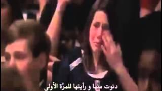 اجمل فيديو ممكن ان تراه في حياتك-اتحداك ما تبكي