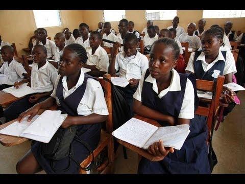 The Stream - Liberia's failing grade