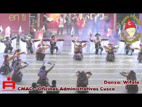 Danza Wifala - Cusco