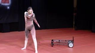 Hannah's Solo (Hannahbal) | Dance Moms | Season 8, Episode 13
