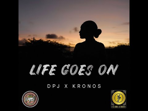 DPJ X Kronos - Life Goes On (Official Music Video)