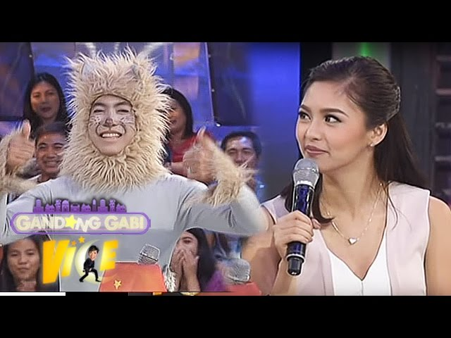 GGV: Kim and cats