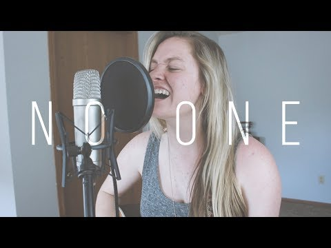No One | Alicia Keys (cover)