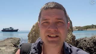 Влог с Кипра в Протарасе: путешествие, море, отпуск с ребенком, еда и все включено в отеле. / Видео