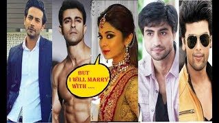 5 Indian TV Serial Actors Who Wanted To Marry Jennifer Winget But She Rejected