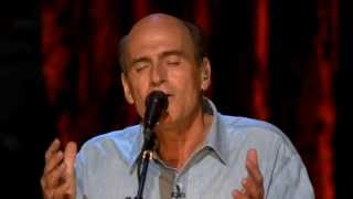 James Taylor - mean old man .- ONE MAN BAND