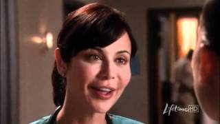 Army Wives 05x12 - Your Not My Family