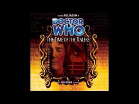 Doctor Who Big Finish Arc -  Dalek Empire