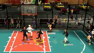 FreeStyle 2: Street Basketball - Point Guard