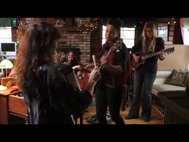 """""""Step Down From the Mountain"""" 