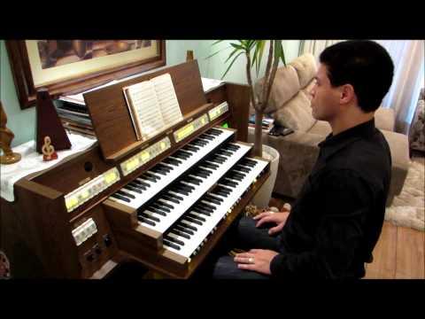 CCB - JOIAS MUSICAIS da Congregação Cristã no Brasil