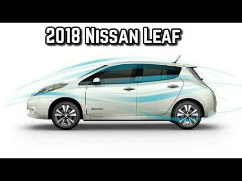 2018 Nissan Leaf, Review