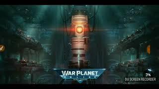 War planet online ГРУ