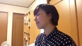 Maroon5 - Moves like Jagger 【cover】