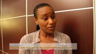 Elections au Mali - Le Monitoring Citoyen et l'Education Civique