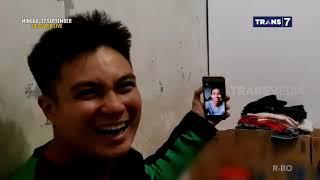 Baim Wong Dikira Orang Jahat, Ngerjain Suami Target | INDONESIA GIVEAWAY (22/09/20) Part 2