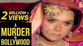 The Murder that Shook Bollywood | The Story of Priya Rajvansh | Tabassum Talkies