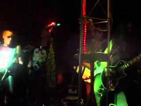 Lovedrive (Scorpions Tribute band) plays Lovedrive