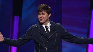 Joseph Prince - Believe Right And See Your Youth Renewed - 12 May 19