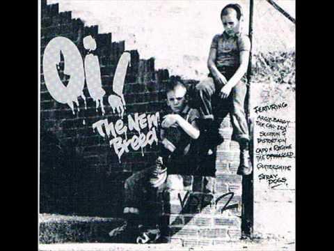 Working Class Oi!/Punk (always antifascist)