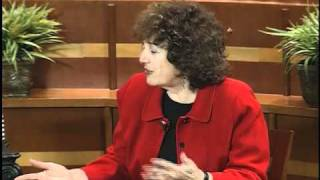Barbara Isenberg talks about Conversations with Frank Gehry