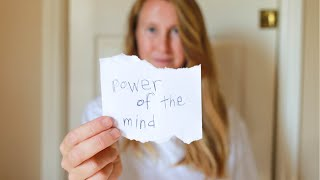 How to Dramatically Chąnge Your Mindset || Power of the Mind