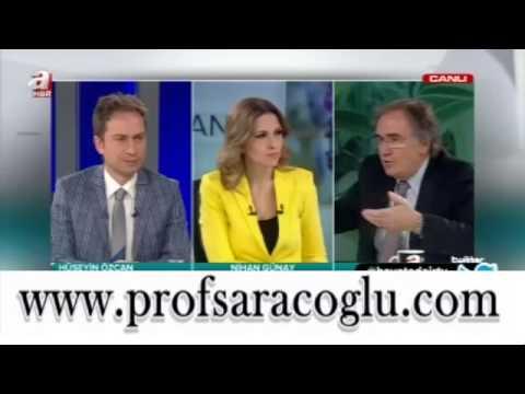 Prof. Dr. İbrahim SARAÇOĞLU Hayata Dair Fibrokistler Için Kürle Tedavi