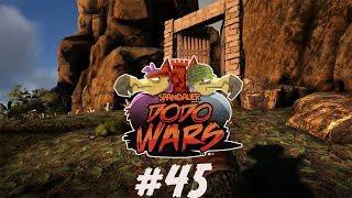 Nie wieder bauen! | Spandauer Dodo Wars | 45