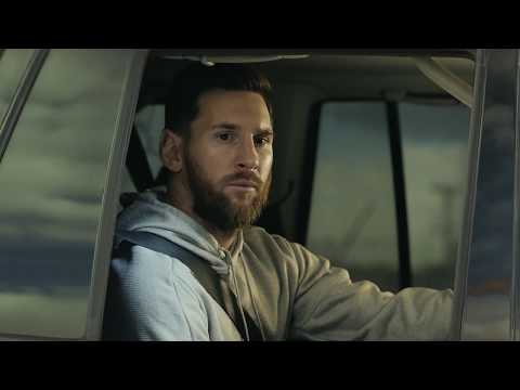 Messi X Expo 2020 Dubai | The World Is Better When We Act Together