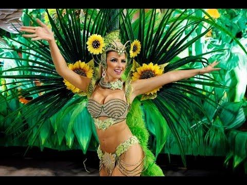 Avventure nel Mondo viaggio e vacanze in Brasile video intero viaggio di Pistolozzi Marco