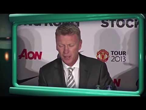 David Moyes warns Jose Mourinho over Wayne Rooney interest