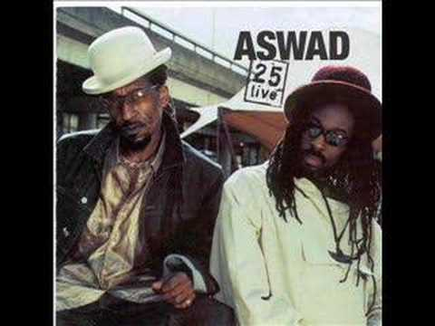 Aswad - Dub Fire