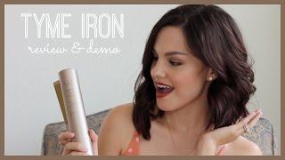 tyme iron   review demo