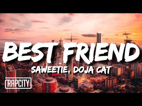 Saweetie – Best Friend (Lyrics) ft. Doja Cat