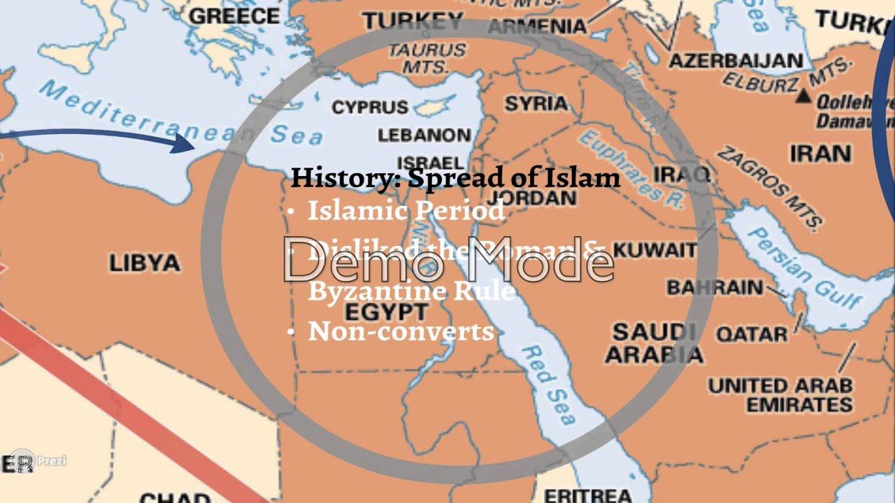 ARAB 150 Religions and Ethnic Groups in the Middle East  YouTube