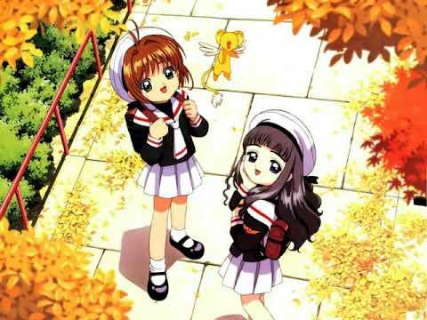 Cardcaptor Sakura OST